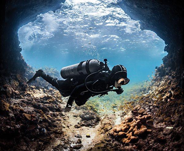 dykkerudstyr - alt du skal bruge til dykning